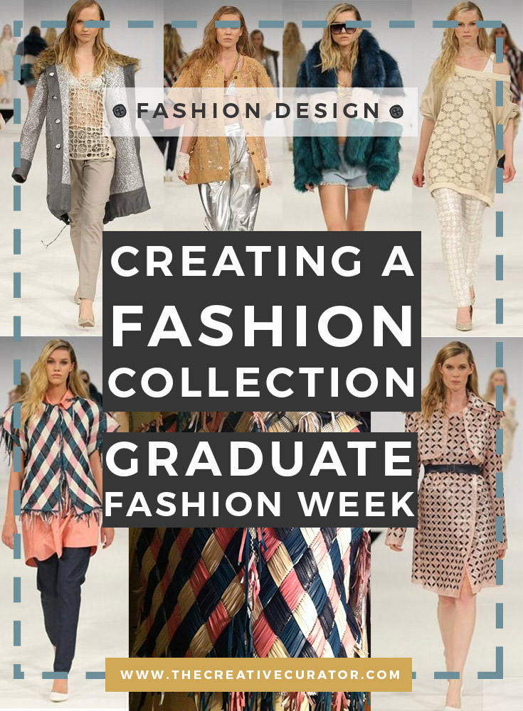Starting a Collection: How to Develop Your Fashion Designs