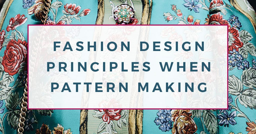 Fashion Design Principles The Creative Curator