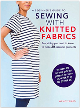 7 Best Sewing Books With Patterns The Creative Curator