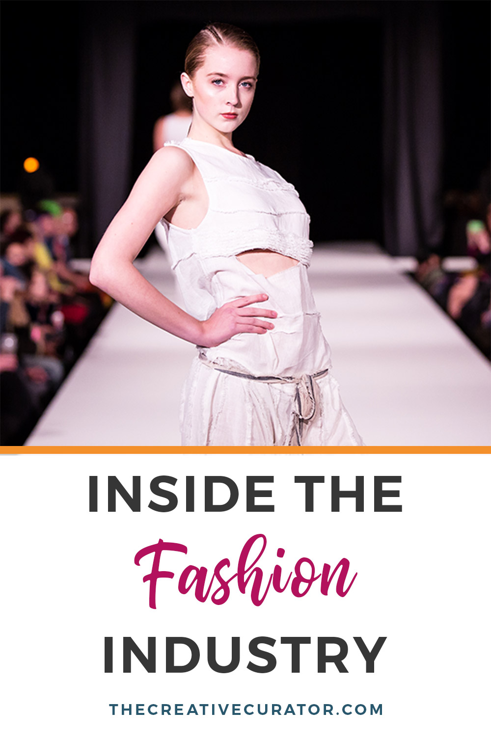 Careers In Fashion Industry How Does The Fashion Industry Work