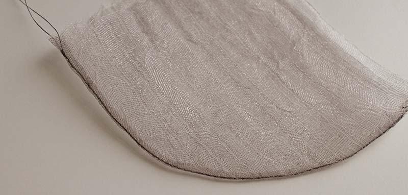 Curved French Seam: A Beautiful Seam Finish - The Creative